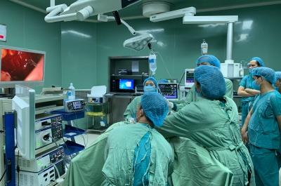 sự cố y khoa-điều không tránh khỏi trong cơ sở y tế